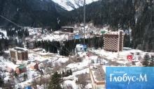 Правительство РФ решило увеличить курорты Северного Кавказа