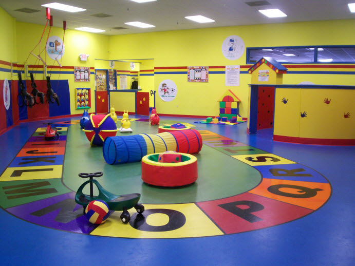 В этом году в Иркутске построят 6 детских садов