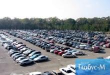 В Москве продолжается сдача в эксплуатацию перехватывающих парковок