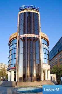 В Москве построят 700 тысяч квадратных метров торговых площадей