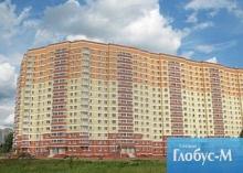 В Московской области построят крупный жилой массив