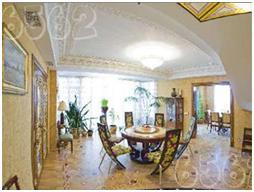 Правительство определилось с понятием роскошного жилья