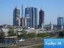В «Москва-Сити» на участке мэрии будут построены офисы