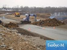 На реконструкцию трассы в Тульской области будет выделено 2,5 млрд руб.