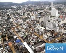 В Бангкоке новое жилье станет безопаснее