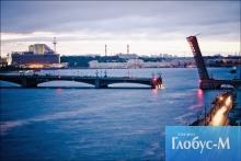 Петербургский дворцовый мост начнут реконструировать в будущем году