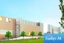 В центре Уфы построят торгово-развлекательный комплекс
