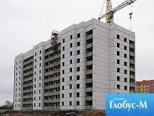 Компания «МИЦ» построит в Видном жилищный комплекс