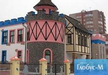 Впервые на пожертвования горожан в Новосибирске построен детский сад