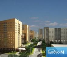 """Проект """"Квартал А101"""" будет реализован с помощью Сбербанка"""