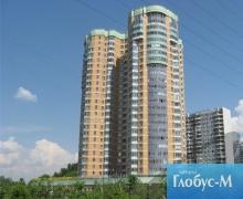 Реконструкцию кварталов Раменки завершат в течение 3 лет