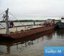Строительство моста через реку Кама должно начаться летом 2012 года