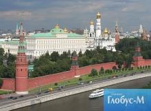 О расширении границ Москвы