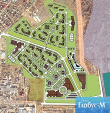 В Можайске построят новый микрорайон