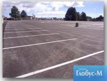 Парковок перехватывающего типа в Москве стало больше