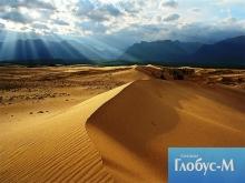 Российский рынок природного песка прибавил 12,2%