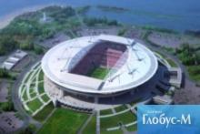 Стоимость сооружения стадиона «Зенит» может возрасти