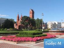 Китайский проект в Белоруссии