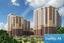 В Питере увеличился объем строительства жилья
