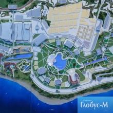 Строительство олимпийских объектов в Сочи не требует дополнительных трат