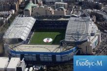 """Новый стадион """"Челси"""" построят на месте старого"""