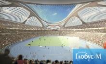 Представлены проекты главного стадиона Олимпийских игр в Токио