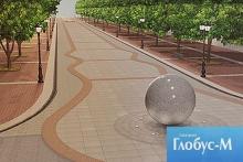 В следующем году в Сочи построят пешеходные зоны и стоянки