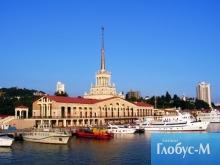 Новый порт в Сочи готовы строить 3 компании