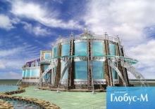 В Смоленской области построят космический парк развлечений