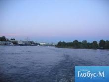 Возможно, строительство Серного моста возобновиться