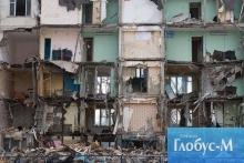 На три четверти выполнен снос «хрущевок» в Москве