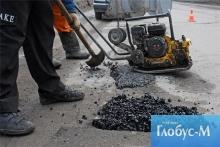 В Москве откажутся от «заплаток» на дорогах