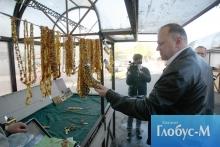 """В Калининграде возможно построят """"янтарную деревню"""""""