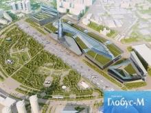Мэрия разрешила построить второй по размерам торговый центр Москвы