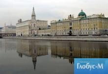Здания напротив Московского Кремля станут памятниками культуры