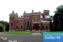 Замок принцессы Ольденбургской будет отреставрирован