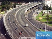 Четвертое транспортное кольцо откроют ко Дню города Москвы
