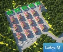 На севере Москвы построят малоэтажный лофт-квартал