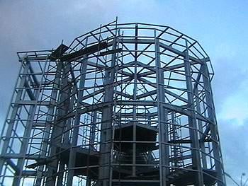 Рост спроса на металлоконструкции не прогнозируют