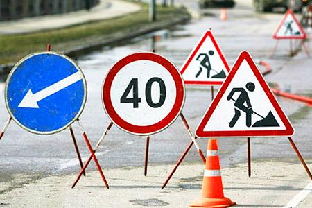 Срок обеспечения России полноценными дорогами – тысяча лет