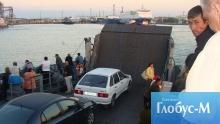 Окончание строительства Керченского моста перенесено на полгода