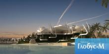 Уже можно купить подводные виллы недалеко от Дубаи