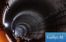 В Москве станцию метро «Ховрино» откроют в 2016 году