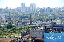 Единой схемы реорганизации промзон в Москве нет