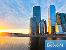 """Через 3 года обещают закончить строительство """"Москва-Сити"""""""