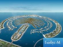 Во Франции появится свой искусственный остров