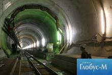 Проект строительства тоннеля между Таллином и Хельсинки обретает реальные очертания