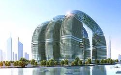 Многофункциональные комплексы Park Gate