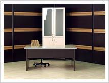Стеновые панели и мебель для офиса