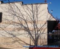 Магазин №3 в г.Уссурийск - отделка фасада алюминиевыми фасадными панелями Ханьи (рис.3)
